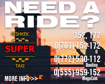 Dos Tour - Super Taxi - Need A Ride