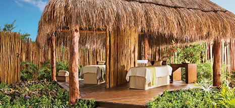 Dos Tour - Resorts & Spas