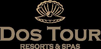 Dos Tour Retina Logo